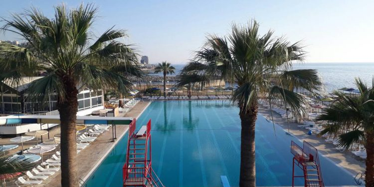 lebanon resorts summer activities olympic pools vacations beaches